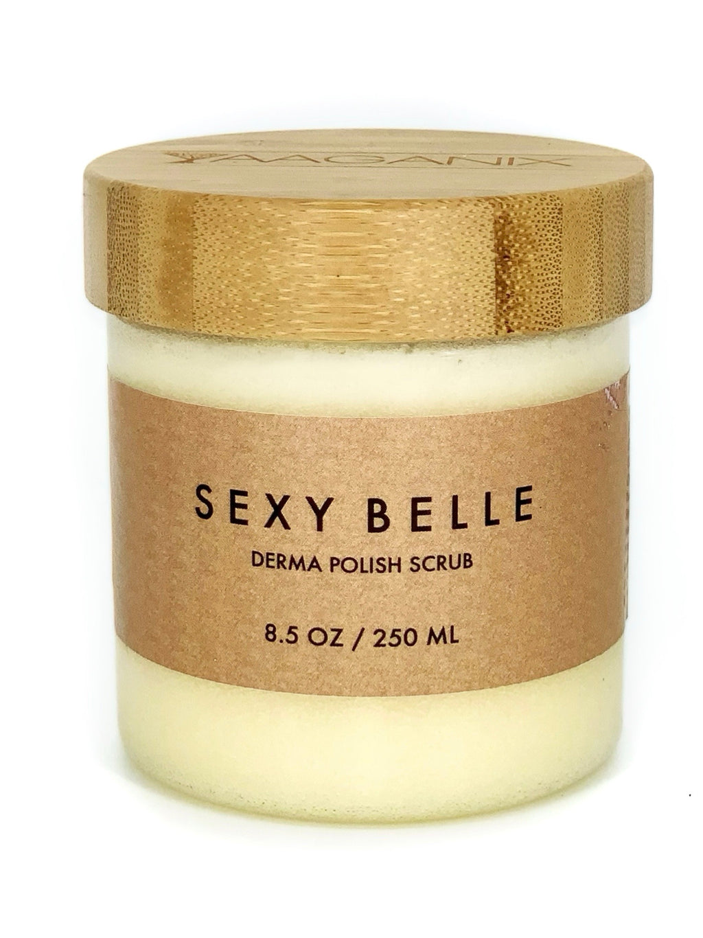 Sexy Belle Sugar Polish