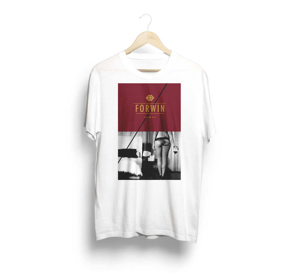 HOTEL // T-SHIRT - Forwin Brand Co.