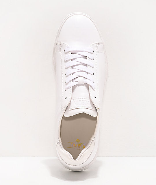 CLASSICO // WHITE - Forwin Brand Co.