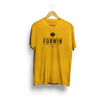 FORWIN // LOGO - T-SHIRT