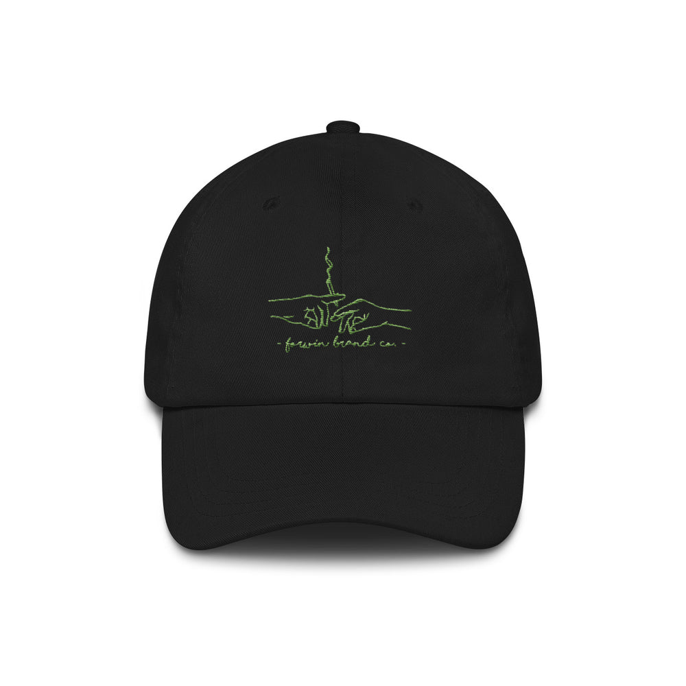 PASS IT // DAD HAT - Forwin Brand Co.