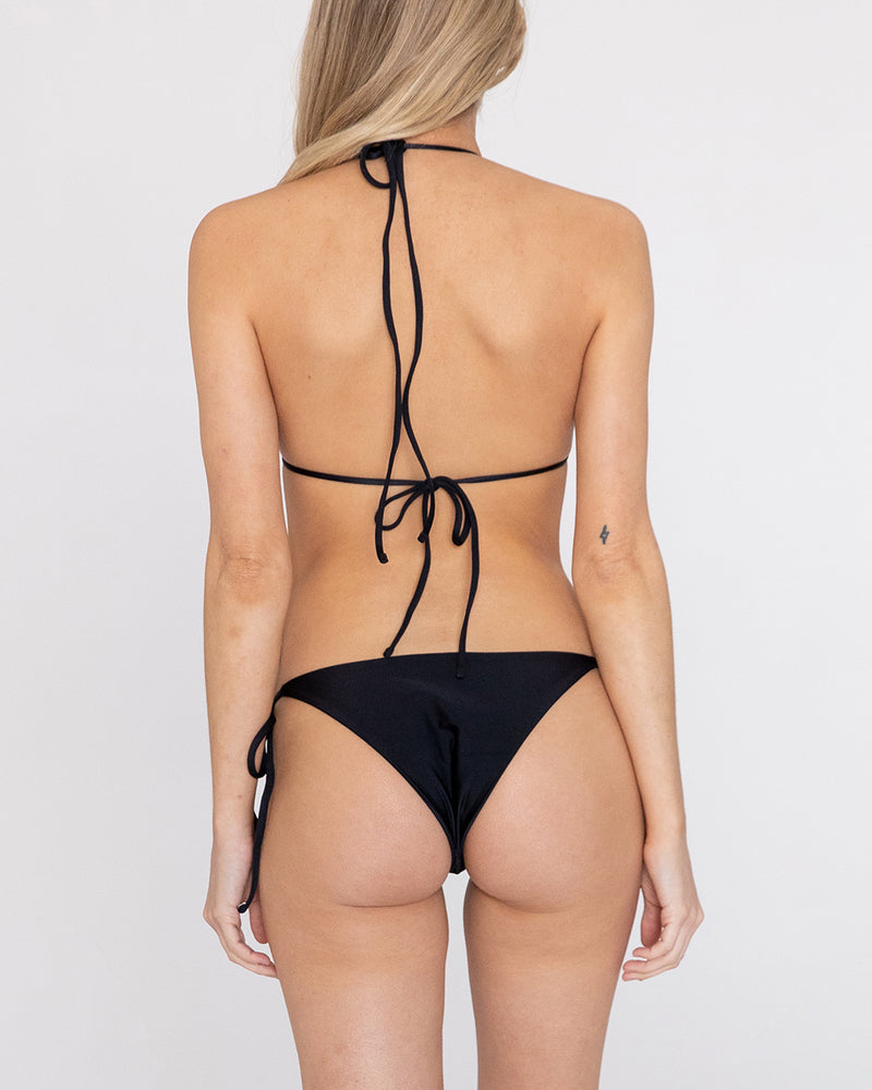 Cairo Cheeky Bottoms (Nero)