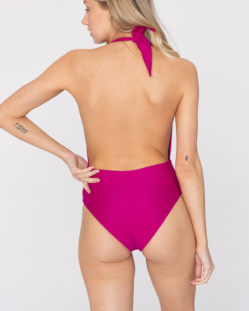 Mykonos One-Piece (Lavente)
