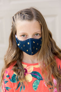 Face Cover - Teen (10-14yrs)