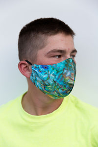 Face Cover - Adult Male