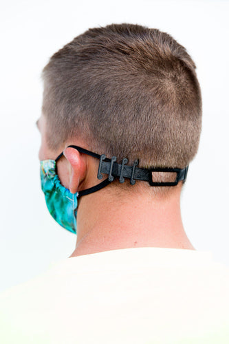 Ear Savers - Face Cover Accessory