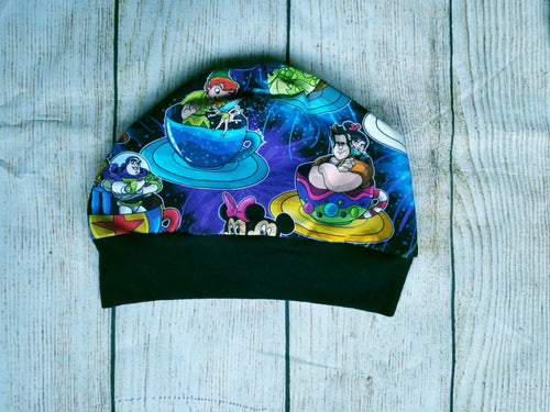 Toddler Beanie - Disney Teacups
