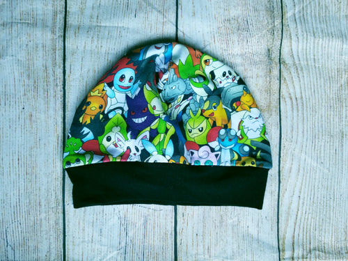 Toddler Beanie - Pokemon