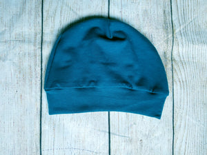 Toddler Beanie - Teal