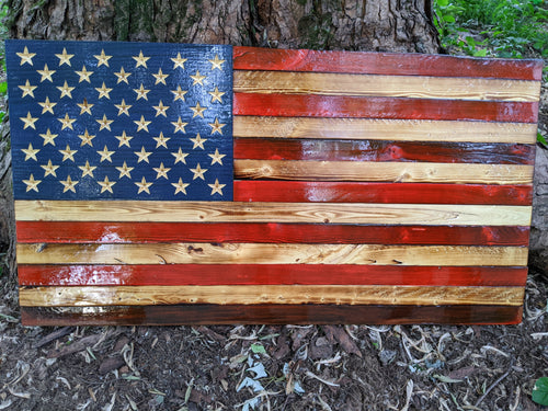 American Flag - Standard Size (2x3ft)