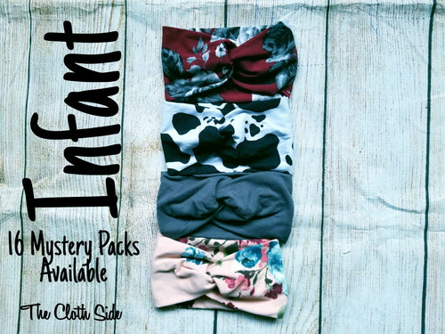 Mystery Packs - Headbands