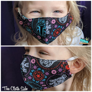 New Face Covers - Toddler
