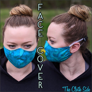 Face Cover - Adult Female