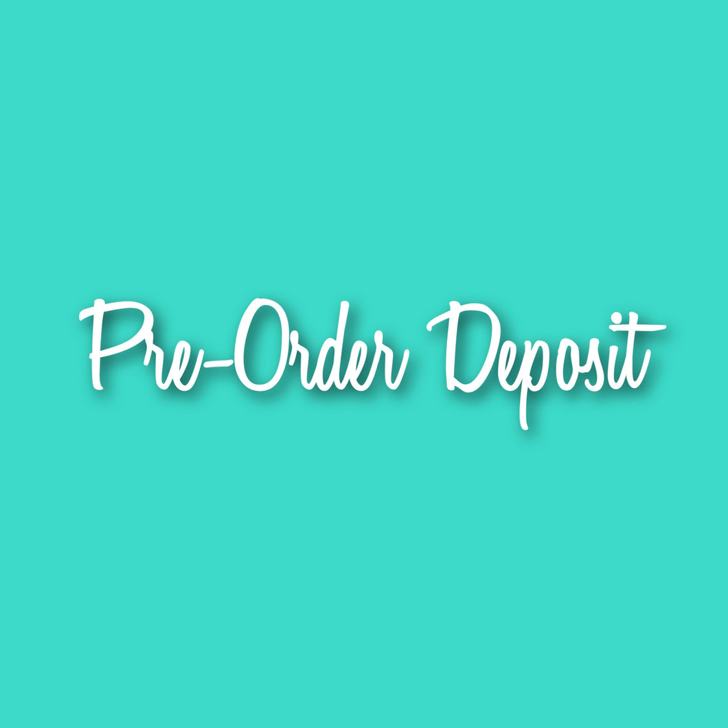 Pre-Order Payoff - Amy Dodson