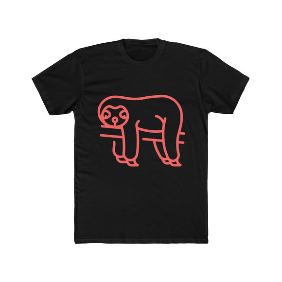 Sloth Dude T-Shirt (Unisex)