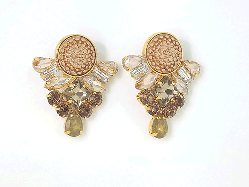 Alexa Earrings
