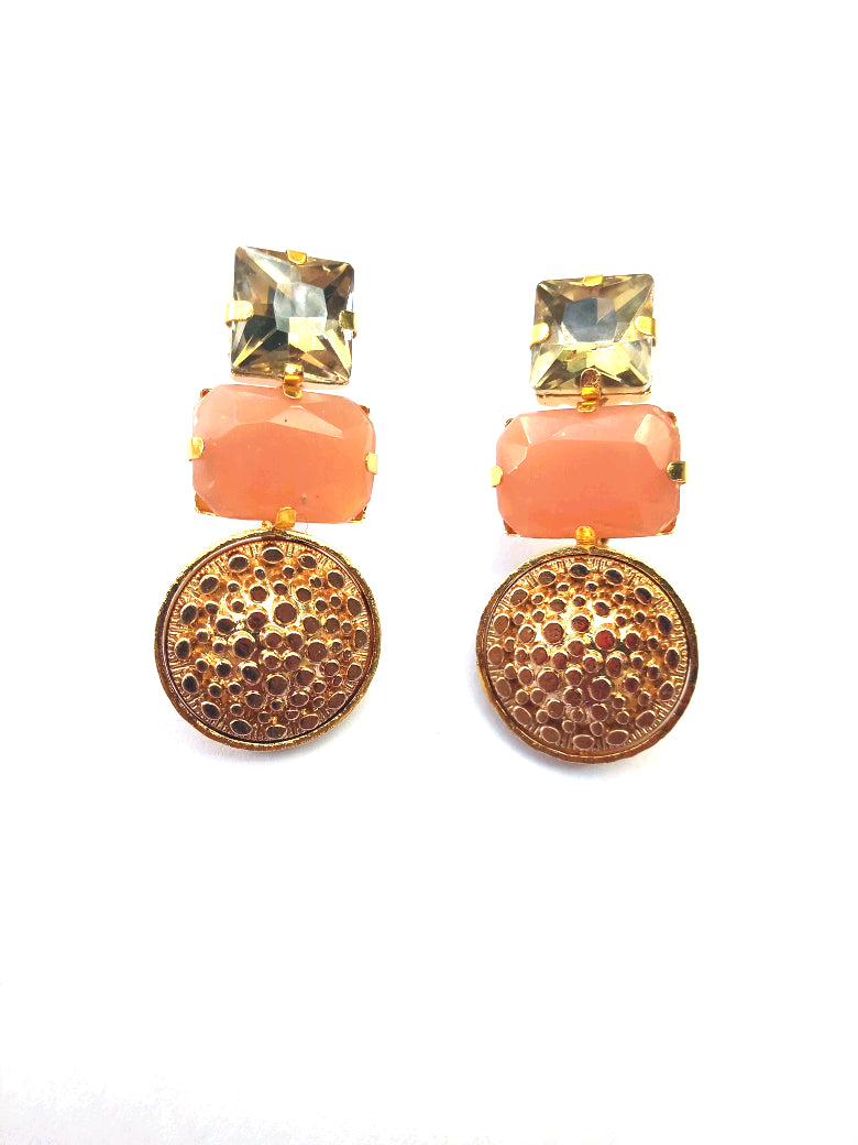 Ziasta Earrings