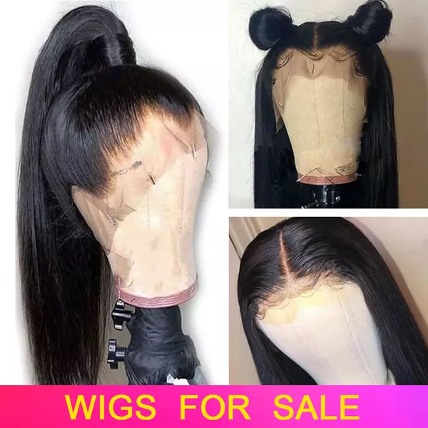 Muse Straight Lace Front Wig | Pre-Plucked - sogoodhair