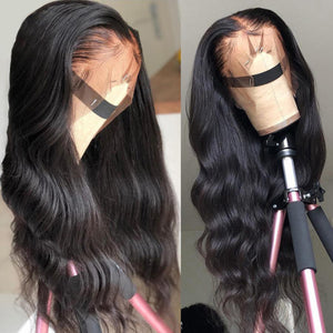 Body Wave 13x4 Lace front wig - SC014