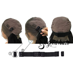 Adjustable Elastic Band for Wigs - sogoodhair