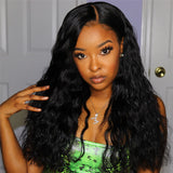 Cindy Loose Wave Pre-made 13x6 Lace Frontal Wig - sogoodhair