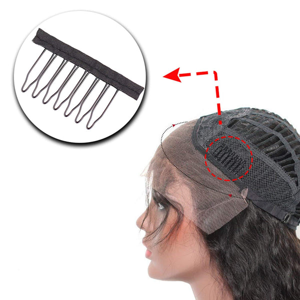 Hair Comb Clip- 1 PC - sogoodhair