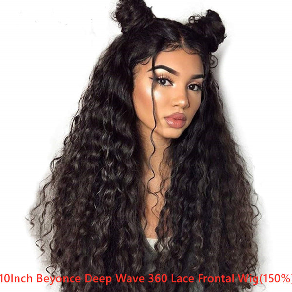 Promo Package 2 Best Selling Wigs Only $215, code: SGPB