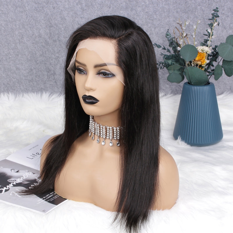 Muse Straight Full Lace Wig