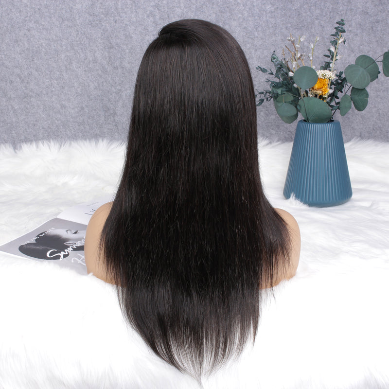 Straight Full Lace Wig | Dilias Empire