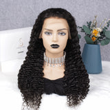 Beyonce Deep Wave 360 Lace Frontal Wig