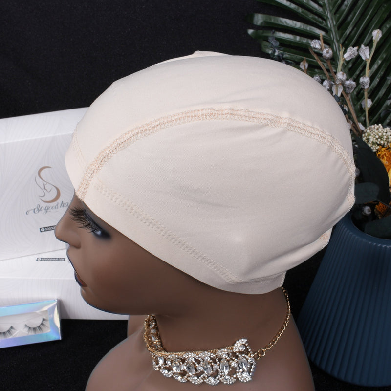 Sew-in Lace Wig Making Cap