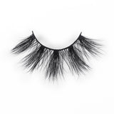 25mm Lashes With Adhesive Eyeliner - sogoodhair