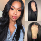 Muse Straight 13x6 Lace Frontal Wig - sogoodhair