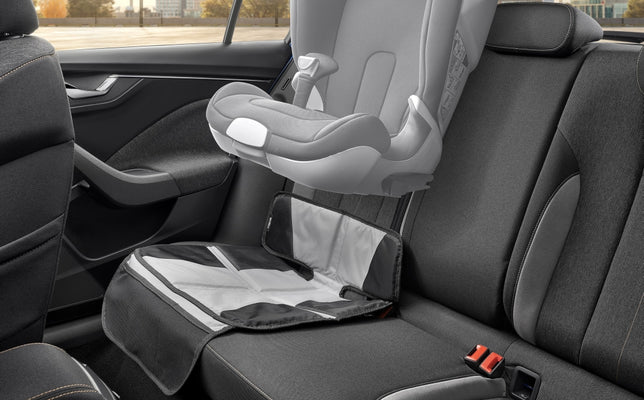 Protection Mat For Under Child Seat