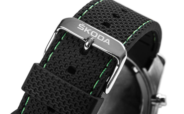 ŠKODA Watch Motorsport