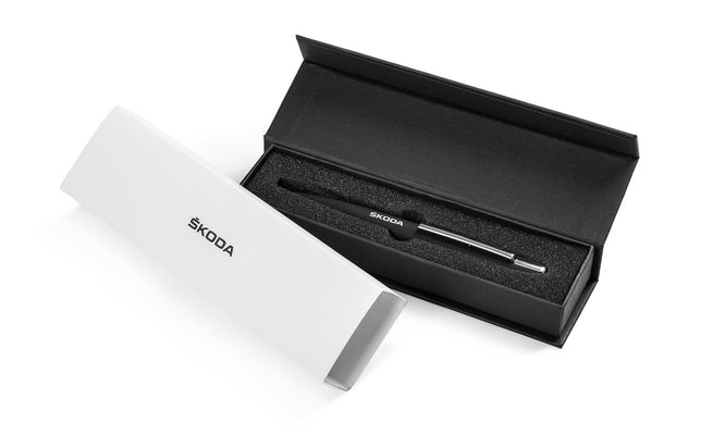 Ballpoint Pen with USB 16 GB (Skoda)
