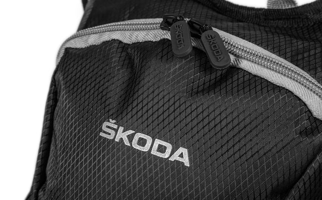Cycling backpack - ŠKODA