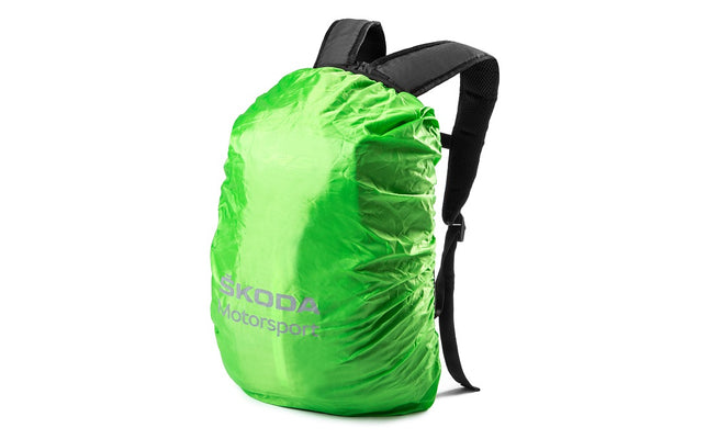 Backpack Skoda Motorsport