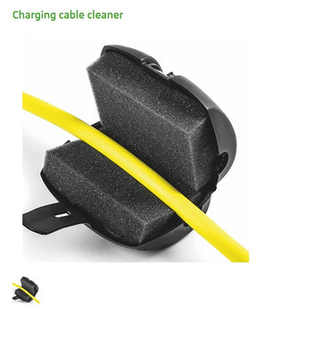 Skoda Charging Cable Cleaner