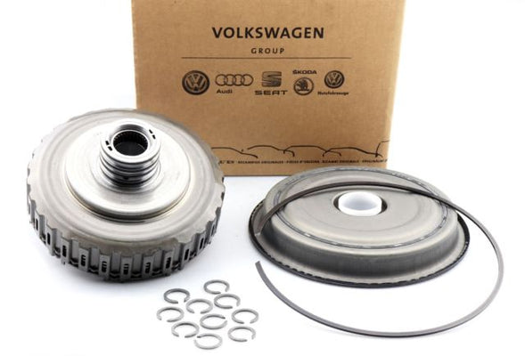 ŠKODA DSG Clutch Repair Kit
