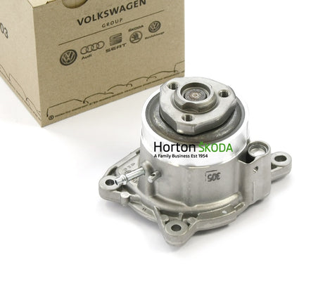 ŠKODA Water Pump (03F121004E)