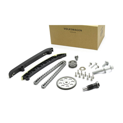 ŠKODA Timing Chain Repair Kit
