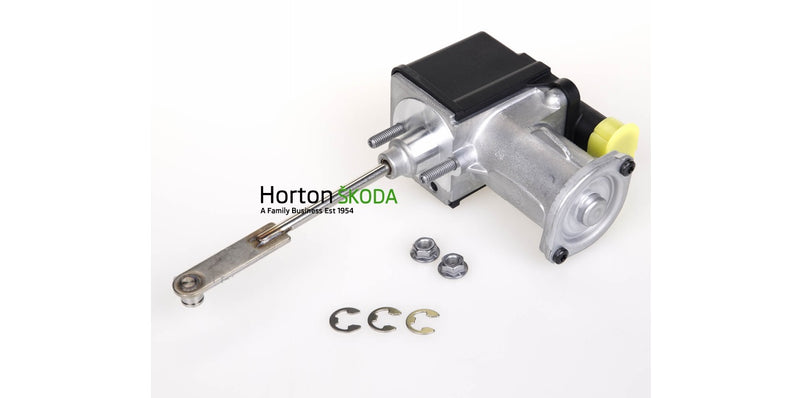 ŠKODA Turbocharger Actuator Repair Kit