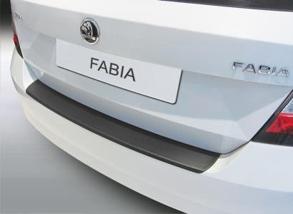 ŠKODA Rear bumper protector (Hatch)