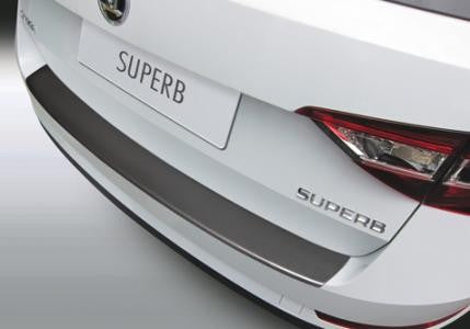 ŠKODA Rear Bumper Protector (Superb 3 Estate)