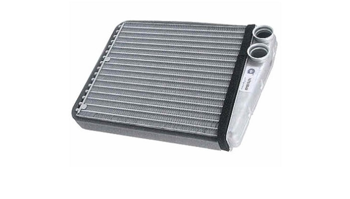 ŠKODA Heat Exchanger (1K0819031E)