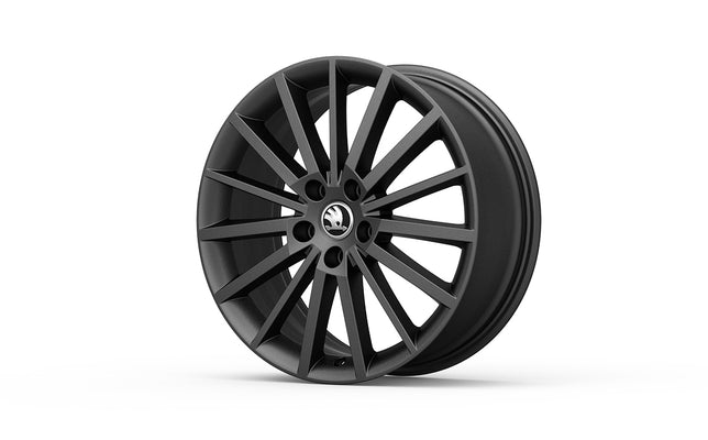 "Alloy Wheel - 18"" Turini"