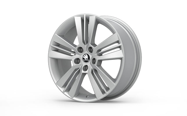 "ŠKODA 18"" PICTORIS Alloy Wheel"