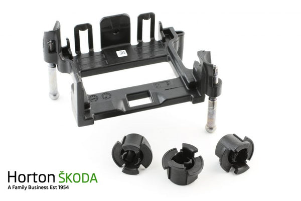 ŠKODA Holder for the Front Radar (5G0998561)