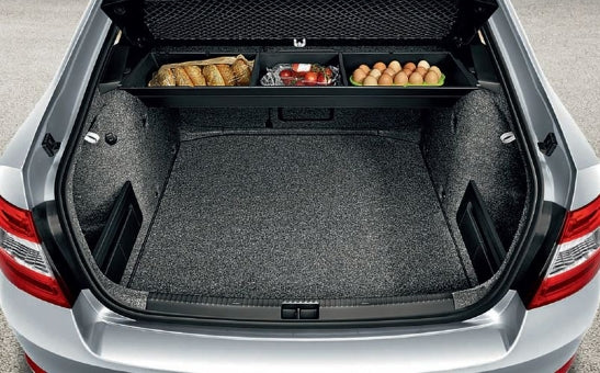 Storage Box For Under Parcel Shelf (ŠKODA Octavia)